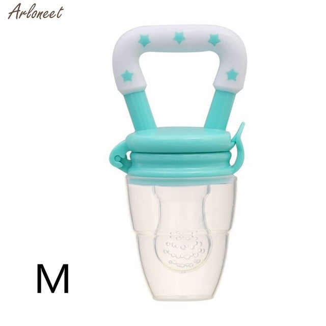 Baby Safety Silicone Pacifier