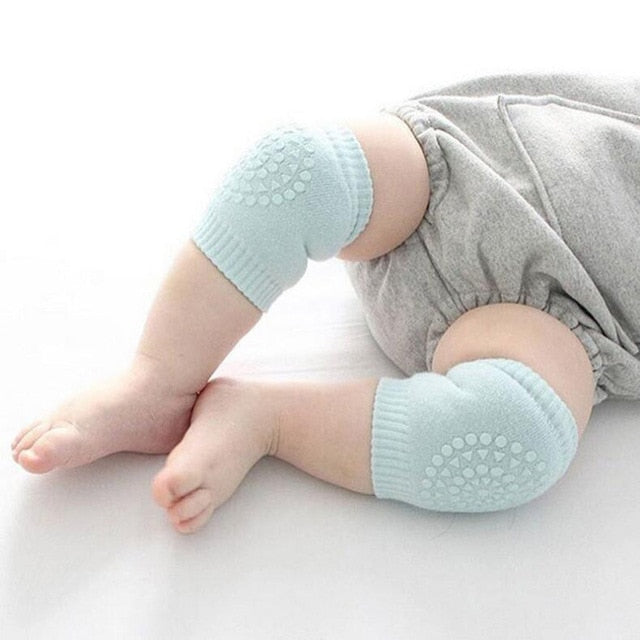 Baby Knee Safety Pads for Crawling