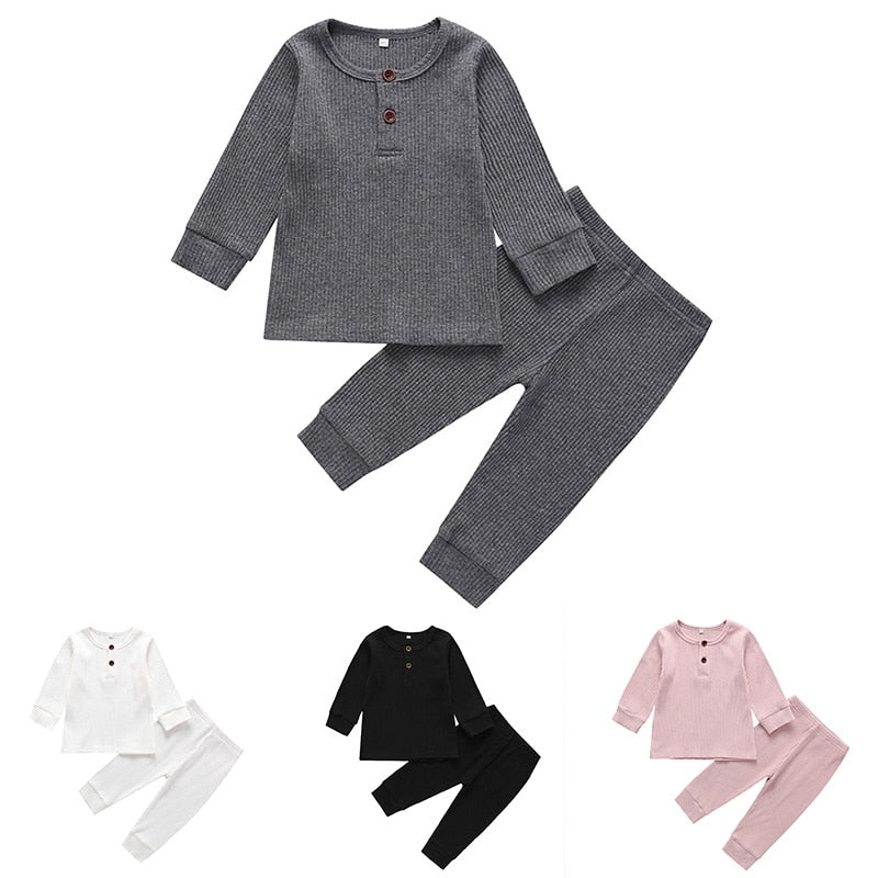 Toddlers Sleepwear Outfits