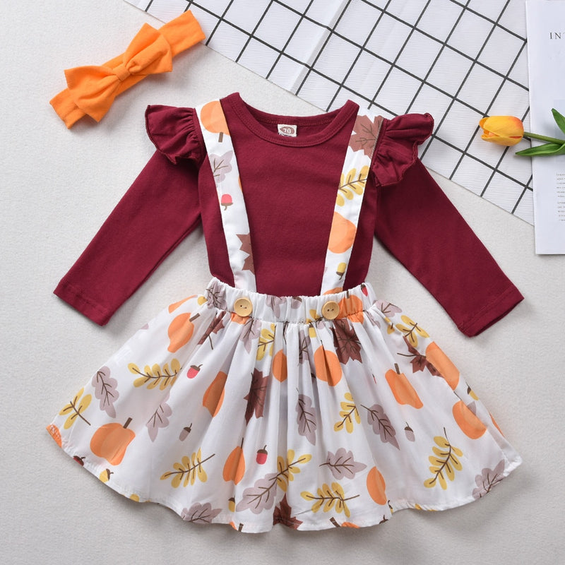 Toddler Fashion Clothing