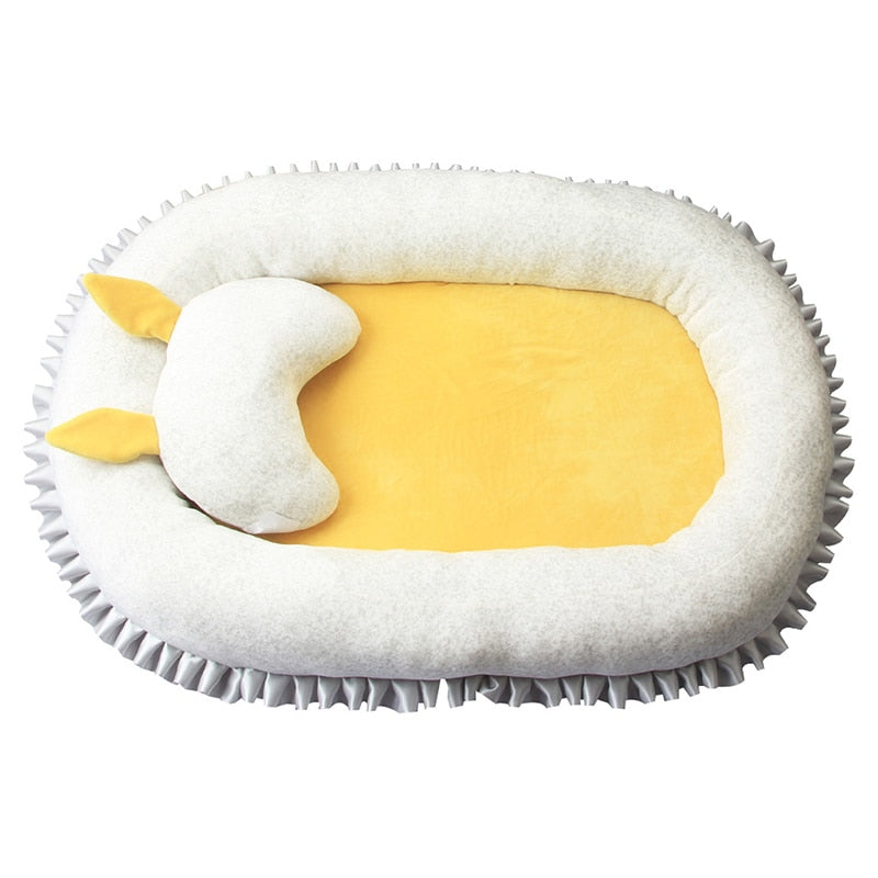 Infant Portable Bed