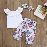 Baby Casual Outfit