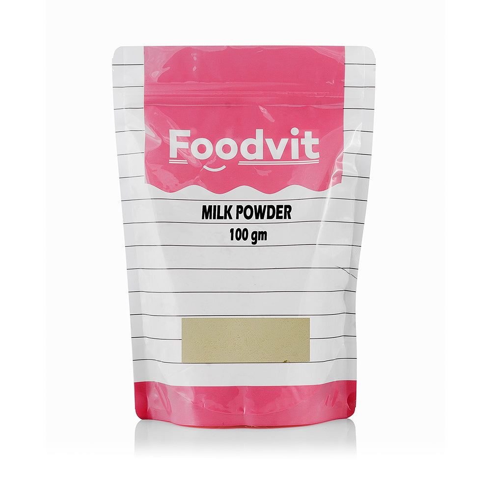 Foodvit Milk Powder 100g