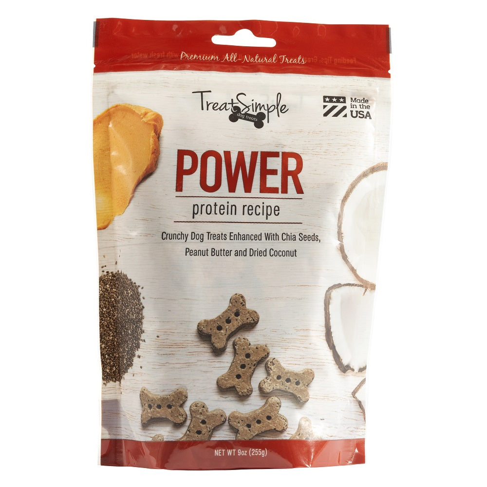 Power: Protein Recipe (9 oz)