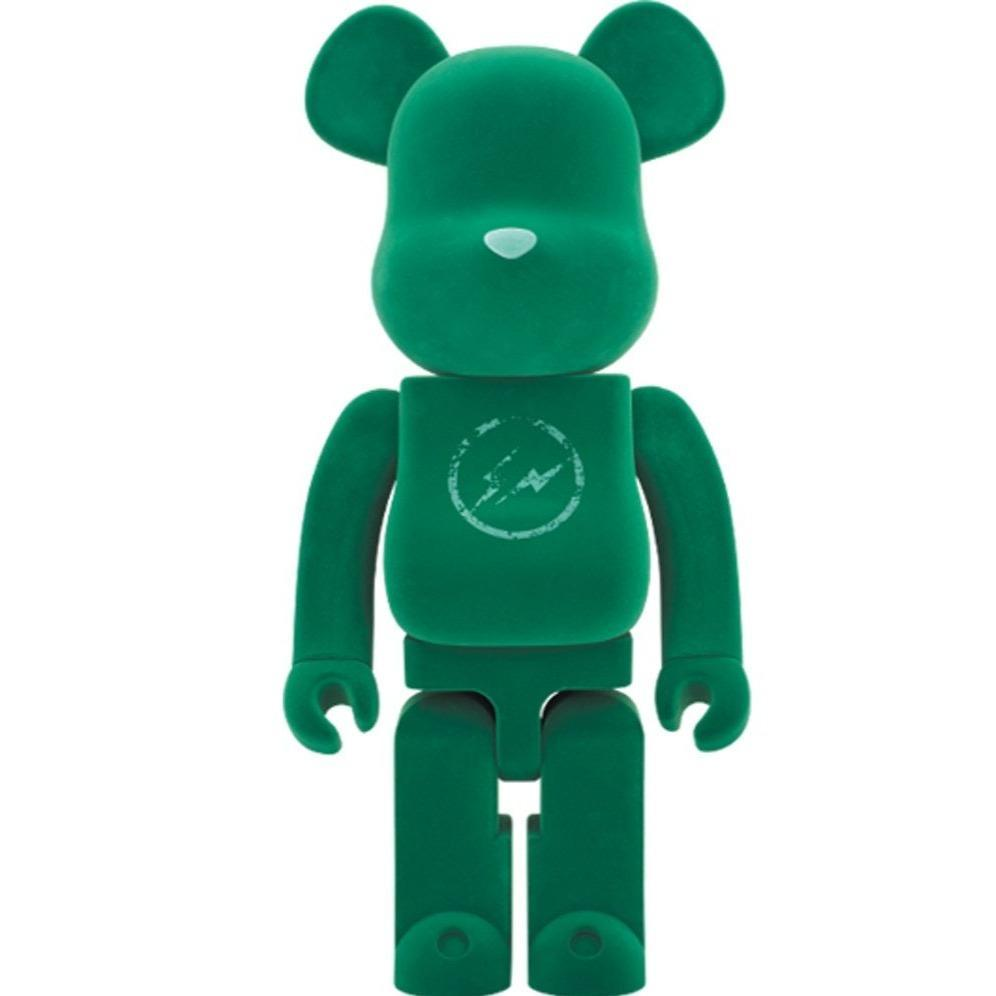 Fragment Bearbrick 400% 1000%