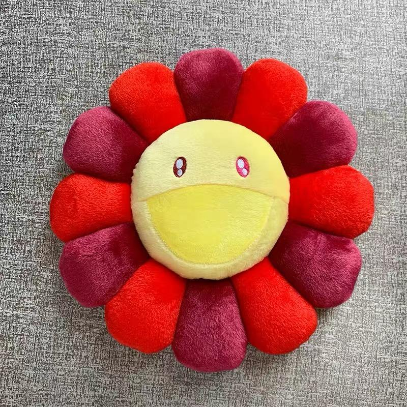 Takashi Murakami Plush - Colors