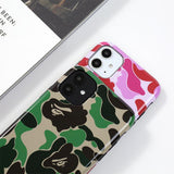 APE Phone iPhone Case