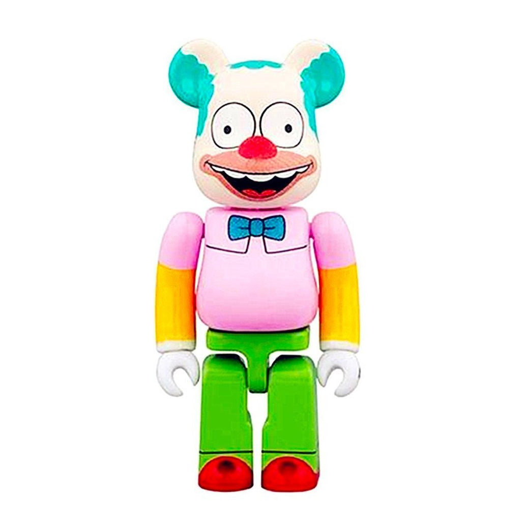 Clown Bearbrick- 400%