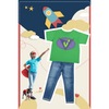 Youth Short Sleeve T-Shirt - The Vegilante