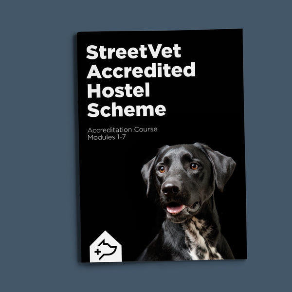 StreetVet Accredited Hostel Scheme
