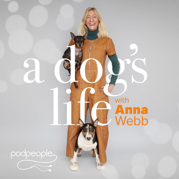 Five intriguing episodes from my podcast A Dog's Life