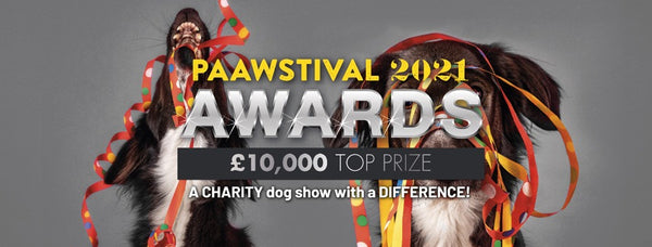 Paawstival dog show in aid of Wild at Heart Foundation and StreetVet