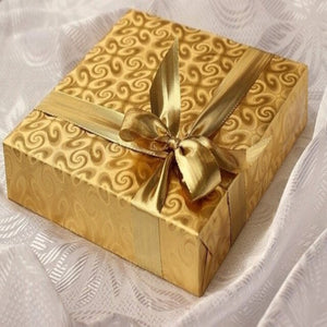 "$175.00 ""A Touch of Satin"" Gift Card"