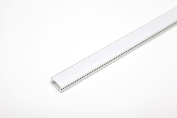 Bright Green LED Linear Profile - FK001-2 metres