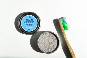 Tooth Powder -Spiced Mint