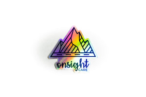 Onsight Care Sticker