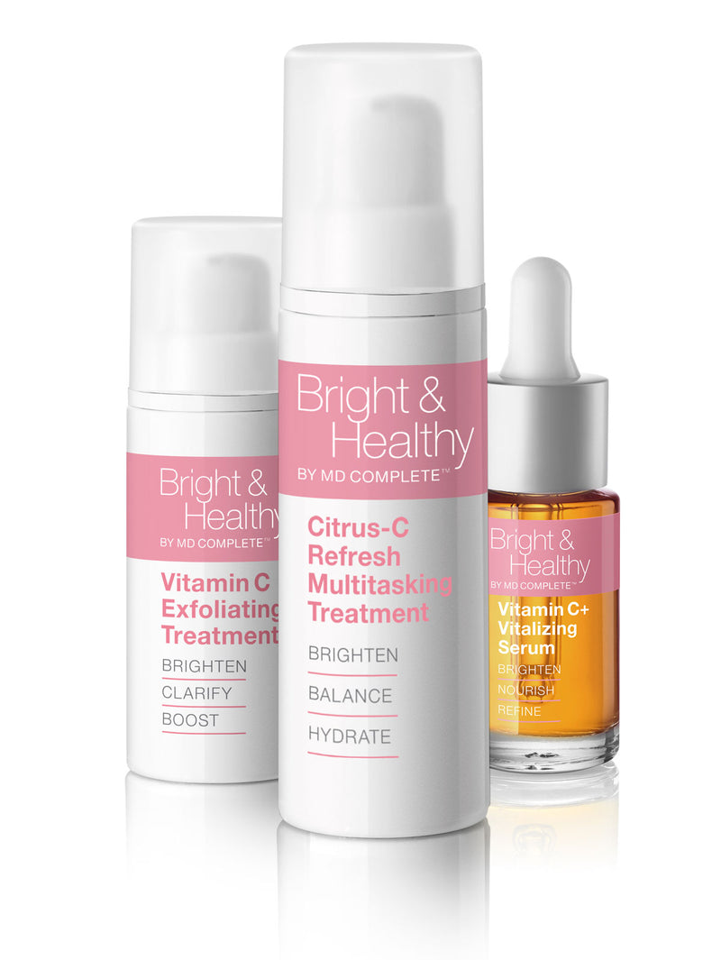 BRIGHT & HEALTHY - ALL'S BRIGHT BY ME PACK