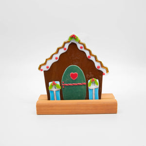 Holiday - Gingerbread house