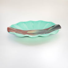 Load image into Gallery viewer, Bowl - Robin's egg blue bowl with stripe