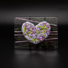Load image into Gallery viewer, Decorative - Playful pink heart