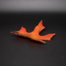Load image into Gallery viewer, Bowl - Maple leaf shaped soap dish