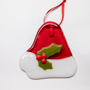 Ornaments - Santa hat