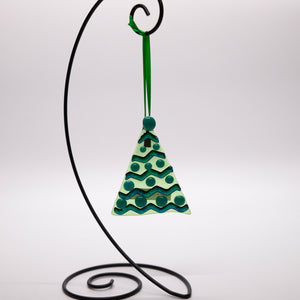 Ornaments - Christmas Tree