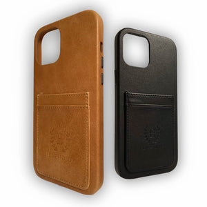 The Smarter Phone Case: iPhone Wallet Cases by Enphold