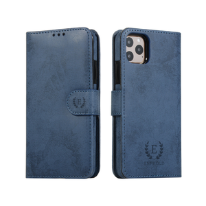 The Perfect iPhone12/12 Pro Wallet Case - Enphold