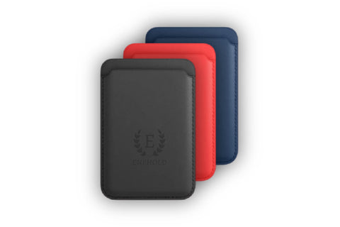 MagSafe Wallet Case and Card Holder - The Ally