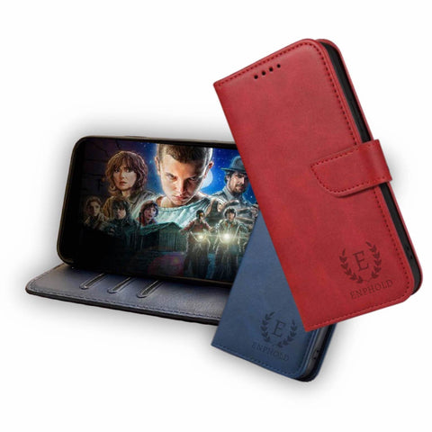 Phone Stand Wallet Case for iPhone - The Easel