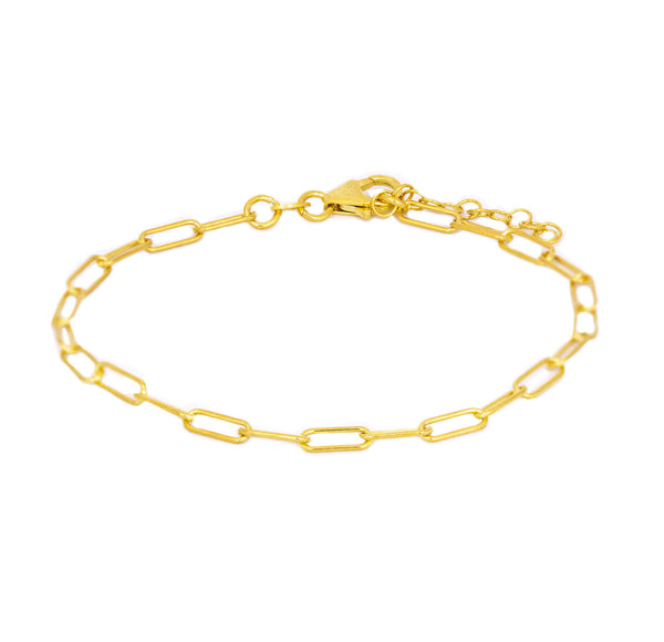 Horizon Chain Bracelet