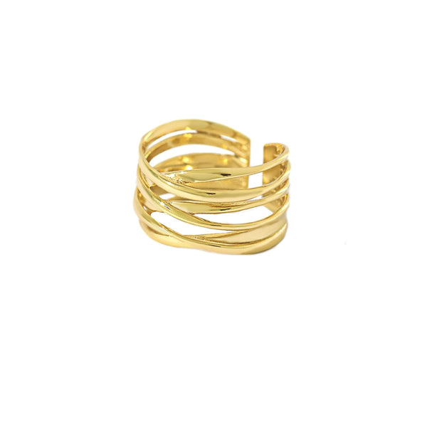 Life Line Ring