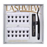 AT-HOME Individual Lashes Kit