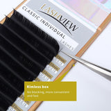 Classic Lashes 0.25mm