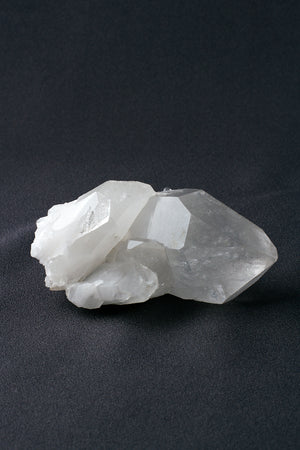 Arkansas Quartz Cluster