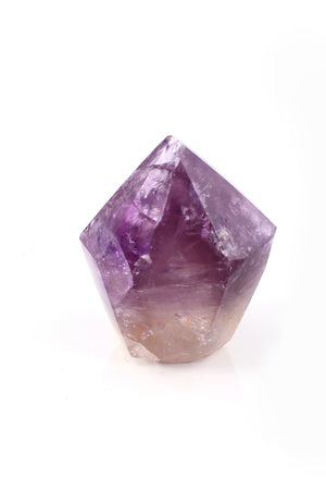 Load image into Gallery viewer, Brazilian Amethyst Crystal Point