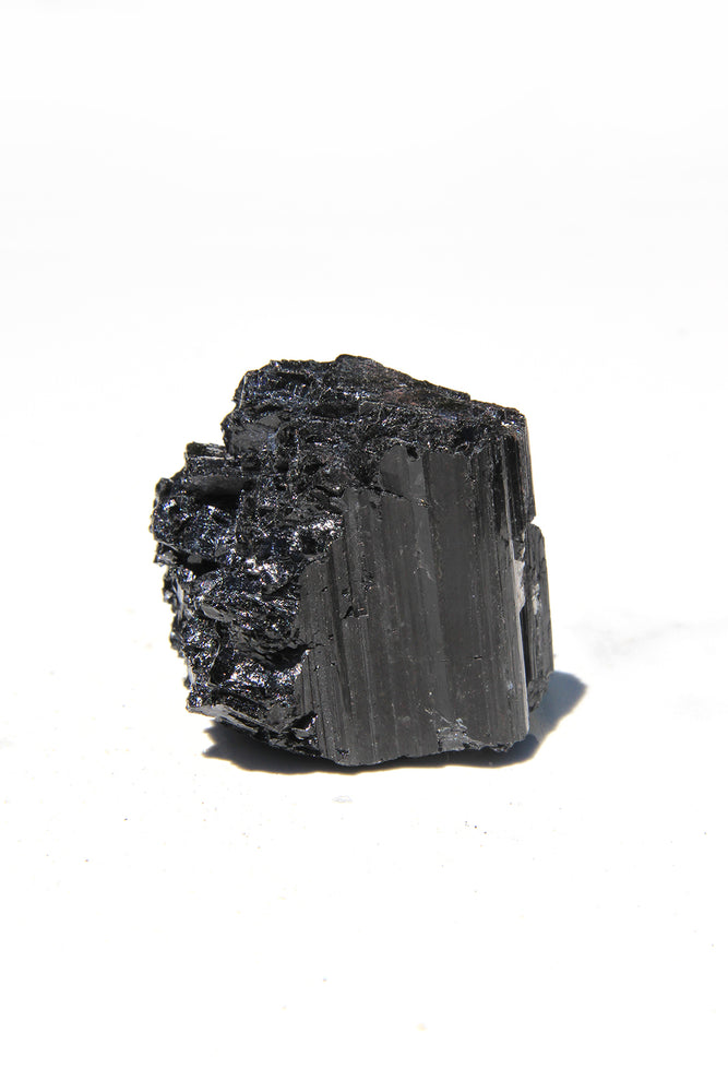 Load image into Gallery viewer, Small Natural Black Tourmaline