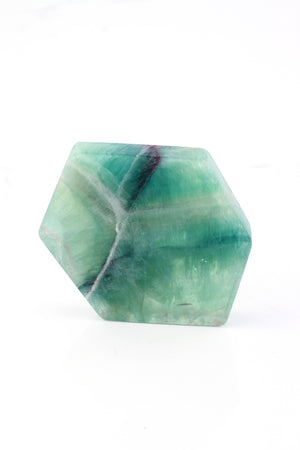 Load image into Gallery viewer, Green Fluorite Slab