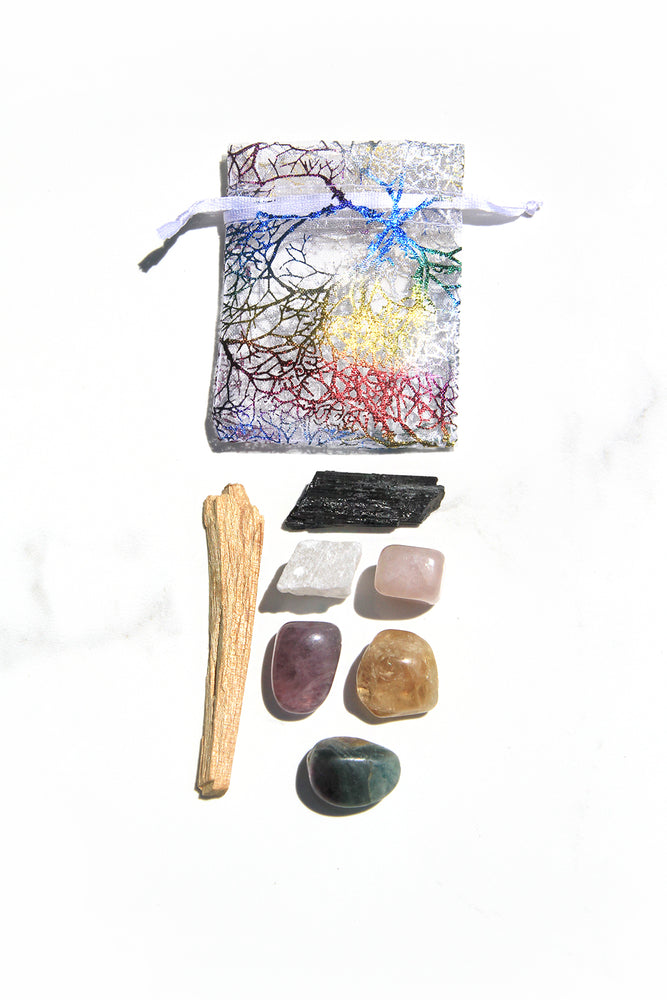Anxiety & Depression Healing Kit