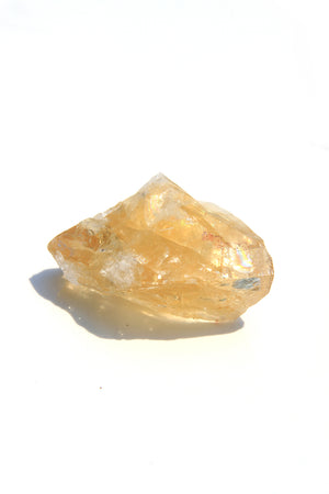 Load image into Gallery viewer, Citrine Crystal Point