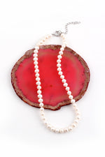 Children's Pearl Necklace