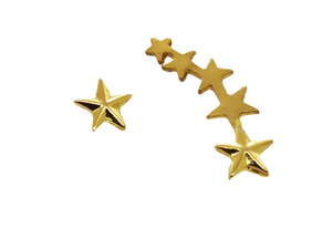 Climber Star Earring Set