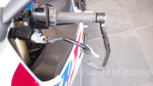 Load image into Gallery viewer, BMW Motorrad M Brake and Clutch Lever Guard Set K66 M1000RR 2021