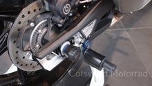 Load image into Gallery viewer, BMW Motorrad M Paddock Stand Lifting Bobbins K66 M1000RR 2021