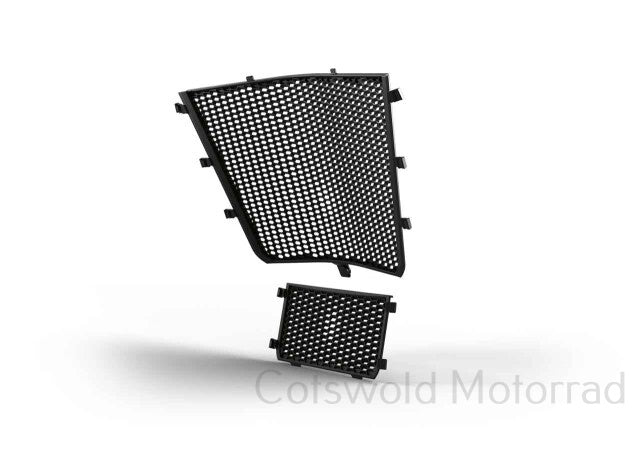 BMW Motorrad M Radiator Guard Set K63 S1000R 2021