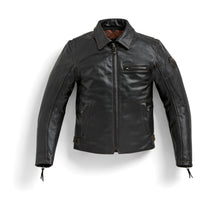 Load image into Gallery viewer, BMW Motorrad Heritage PureBoxer Leather Jacket