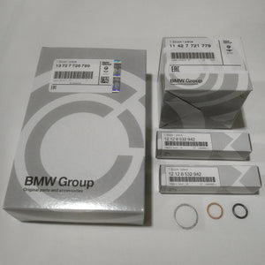 BMW Motorrad Service Kit for K50 R1200GS 2013-2019 (Without Oil)