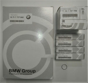 BMW Motorrad Service Kit for K49 S1000XR 2015-2019 (Without Oil)