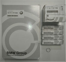 Load image into Gallery viewer, BMW Motorrad Service Kit for K46 S1000RR 2010-2011 (Without Oil)